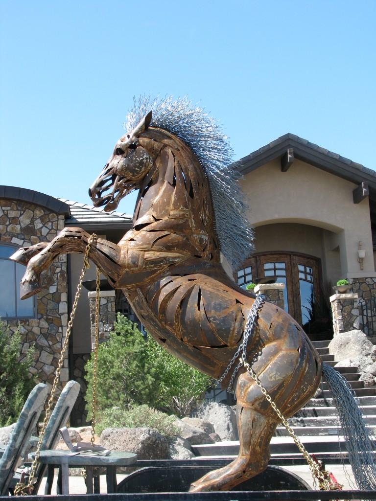 Horse-Sculpture-Large