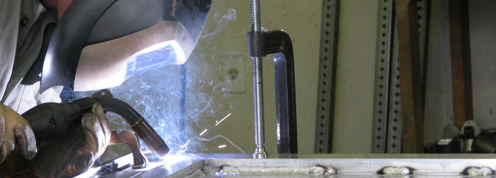 Metal 2 Sculpture Welding & Fabrication